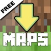 Maps for Minecraft PE FREE - One Touch Install Reviews
