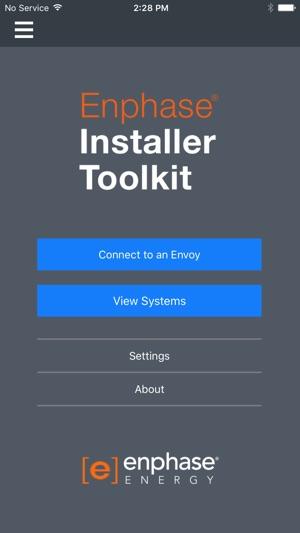 Installer Toolkit on the App Store