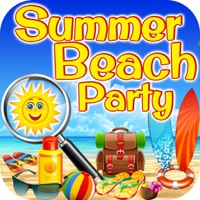 Codes for Hidden Objects:Summer Beach Party Hack