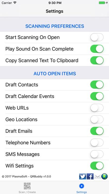 QRBuddy screenshot-4