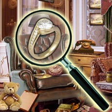 Activities of Hidden Objects: Different Places