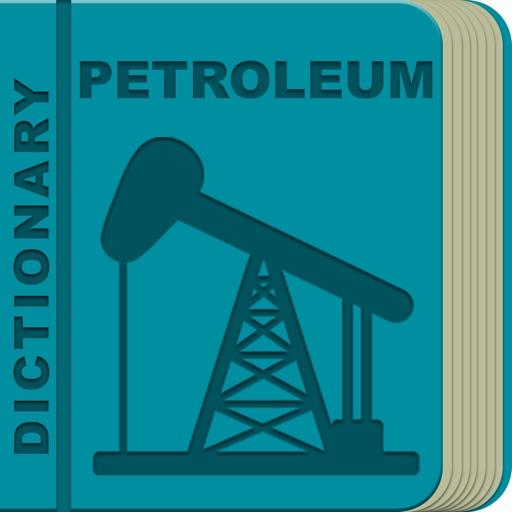 Petroleum Dictionary Offline