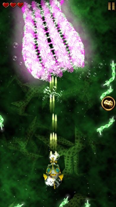 Abyss Attack screenshot three