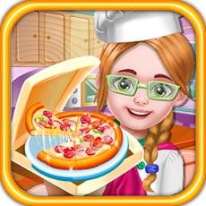 Activities of Pizza Maker Kids Cooking Game