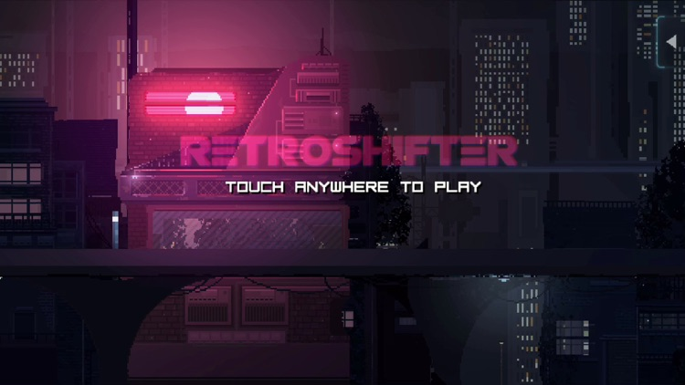 Retroshifter screenshot-4