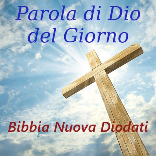 Parola di Dio del Giorno Bibbia Nuova Diodati