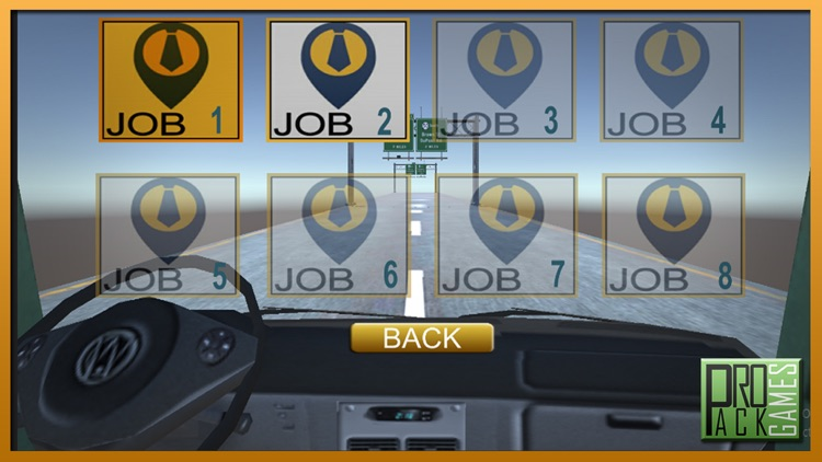 Army Missile Transporter Duty - Real Truck Driving screenshot-4