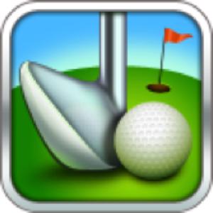 SkyDroid - Golf GPS app