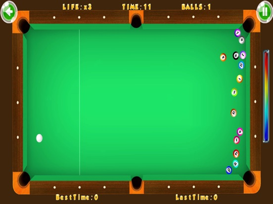 Snooker Billiards Game Free-ipad-3