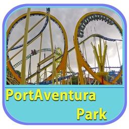 Great App To PortAventura Park