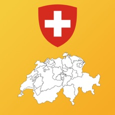Activities of Switzerland Canton Maps and Coat of Arms