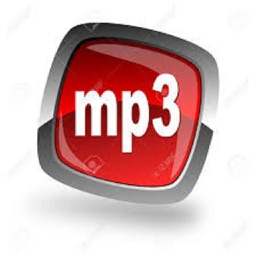 Music Player Red - Streaming Music