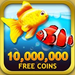 goldfish free slots hd slot machine casino games
