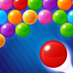 Bubble Burst Match - Classic Shooter Puzzle