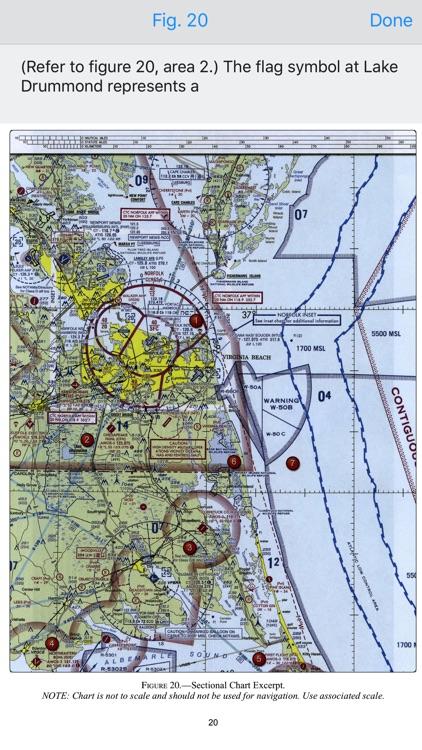 Study Buddy Test Prep (FAA Recreational Pilot) screenshot-3