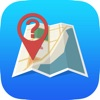 Where am I Now - Location, Coordinates & Altitude - iPhoneアプリ