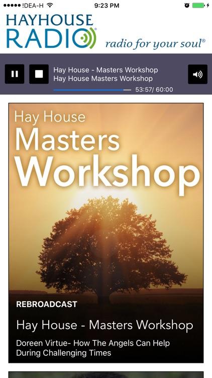 Hay House Radio : Radio For Your Soul®