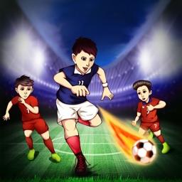 King of Finger Soccer