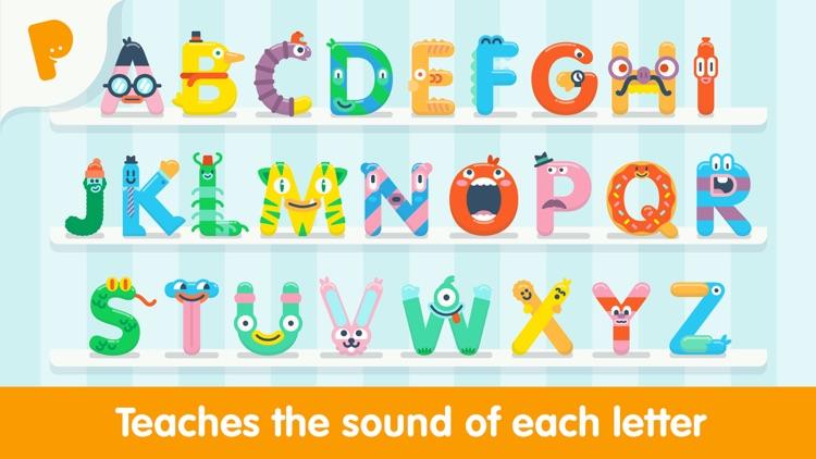 ABC Song - Alphabet