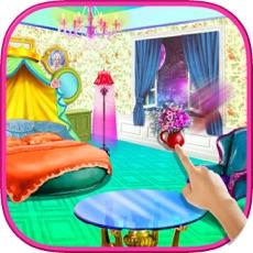 Activities of Princess Room - Design & Decoration