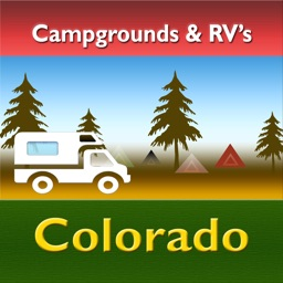 Colorado – Camping & RV spots