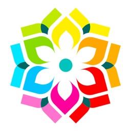Mandala Coloring Book: Anti Stress for adult easy
