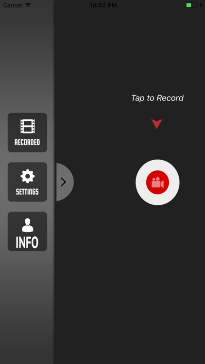 Camera Recorder - Record Video (Browser Only)