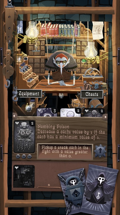 Card Thief screenshot-4