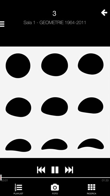 GAMeC - Mario Cresci screenshot-3