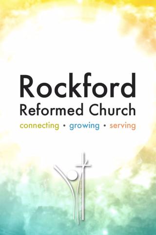 Rockford Reformed Church - náhled