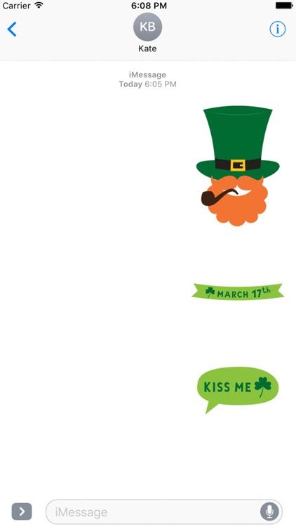 St. Patricks Day Fun!