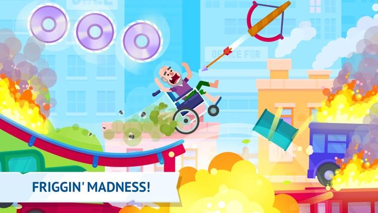 Happy Racing - Top Wheels Game screenshot-0