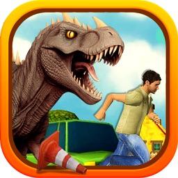 2017 Dinosaur simulator park Animal Survival Games