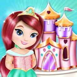 Puppenhaus Dekoration Spiele Traumzimmer Entwurf Im App Store