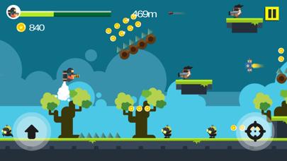 Jet Master screenshot one