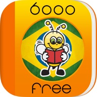 Codes for 6000 Words - Learn Brazilian Portuguese Language Hack