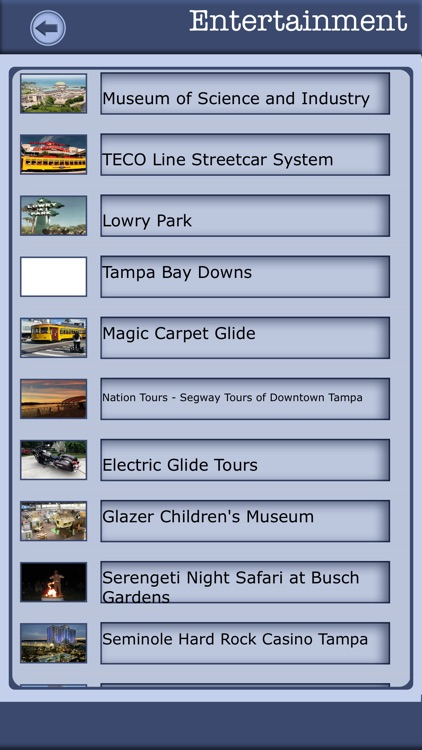 The Great App For Busch Gardens Tampa Bay Offline screenshot-3