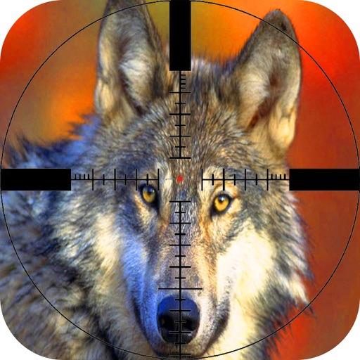 Stag Rescue Mission Game : kill Wolfs In Jungle