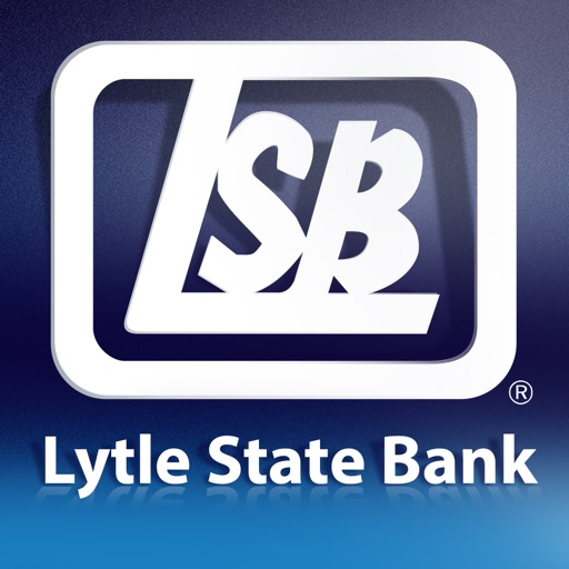 Lytle State Bank Mobile App for iPad