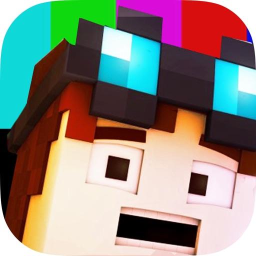 FNAF Roblox And Baby Skins For Minecraft PE App Store Revenue - Skins para minecraft pe de fnaf