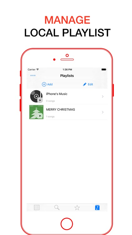 iMusic BG - Free Music Tube Play.er & Song Pop Mp3 screenshot-3