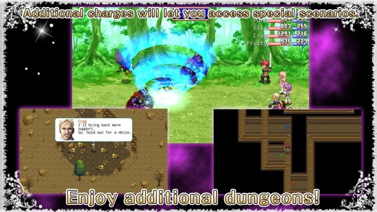 RPG Destiny Fantasia screenshot-4