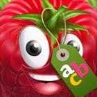Moona水果拼图是一款有着33个关卡的游戏教育中心 icon