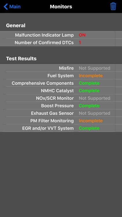 OBD Evolution - OBD2 Scan & Diagnostics Tool screenshot-3