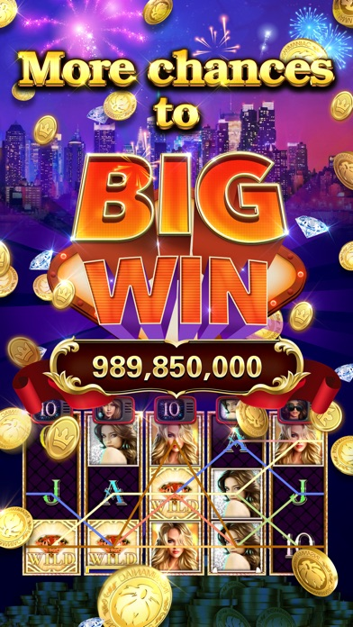 Big win casino cheats
