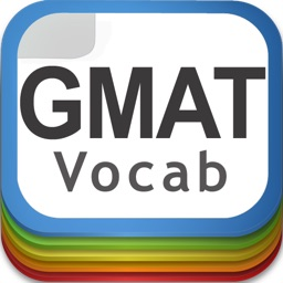 GMAT Vocab