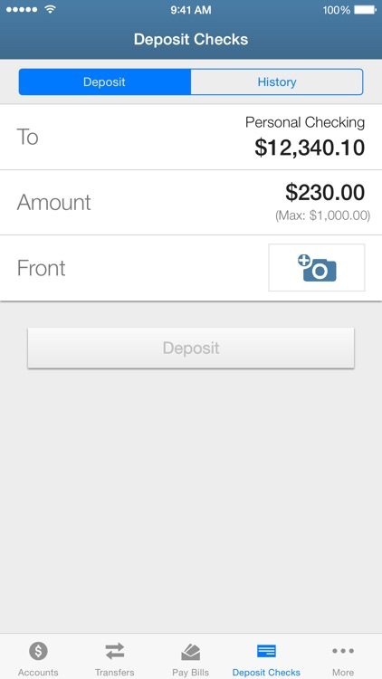 SEFCU Mobile Banking screenshot-2