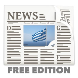 Greek News in English & Greece Radio Free