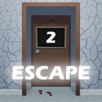密室逃脱之逃脱人生2:逃出房间游戏