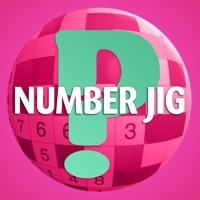 Codes for Number Jig Puzzler Hack